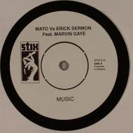 Mato vs Erick Sermon & KRS One - Music / Ah Yeah