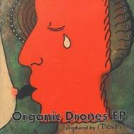 Mavlin - Organic Drones EP