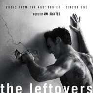 Max Richter - The Leftovers (Soundtrack / O.S.T.)