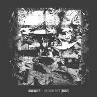 Maxime F - The Doom River EP