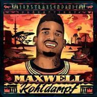 Maxwell - Kohldampf