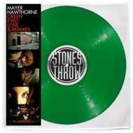 Mayer Hawthorne - Green Eyed Love (+ Remixes)
