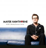 Mayer Hawthorne  - KCRW's Morning Becomes Eclectic