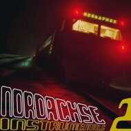 Nordachse (MC Bomber & Shacke One) - Nordachse 2 (Instrumentals)
