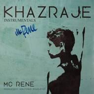 MC Rene & Figub Brazlevic - KHAZRAJE (Instrumentals - Signed)