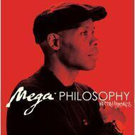 Cormega - Mega Philosophy (Instrumentals)