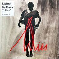 Melanie De Biasio - Lilies (Clear Vinyl)