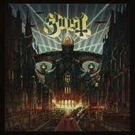 Ghost - Meliora (Black Vinyl)
