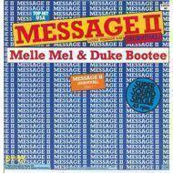 Melle Mel - Message II (Survival)