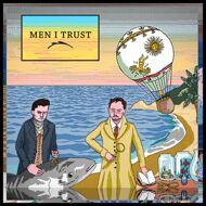Men I Trust - Men I Trust (2014 - Black Vinyl)