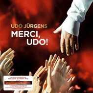 Udo Jürgens - Merci, Udo (Box Set)