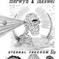 Merwyn & Inkswel - Cloudeaters EP