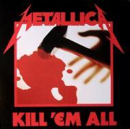 Metallica  - Kill 'Em All (Deluxe Box-Set)