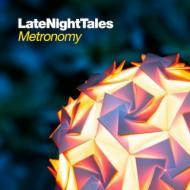 Metronomy  - Late Night Tales
