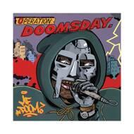 MF Doom - Operation: Doomsday (Black Vinyl) [MF Cover]