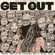 Michael Abels - Get Out (Soundtrack / O.S.T.)