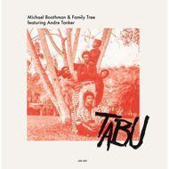 Michael Boothman & Family Tree - Tabu