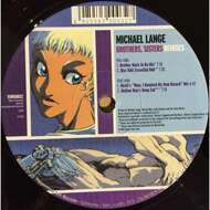 Michi Lange - Brothers, Sisters (Remixes)