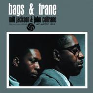 Milt Jackson - Bags & Trane