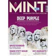 MINT - Magazin für Vinyl Kultur - Nr. 36