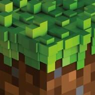 C418 - Minecraft - Volume Alpha (Black Vinyl)