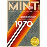 MINT - Magazin für Vinyl Kultur - Nr. 37
