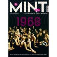 MINT - Magazin für Vinyl Kultur - Nr. 21
