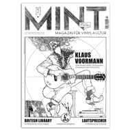 MINT - Magazin für Vinyl Kultur - Nr. 26