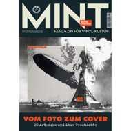 MINT - Magazin für Vinyl Kultur - Nr. 27