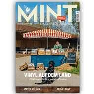 MINT - Magazin für Vinyl Kultur - Nr. 28