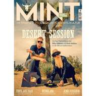 MINT - Magazin für Vinyl Kultur - Nr. 32