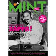 MINT - Magazin für Vinyl Kultur - Nr. 41