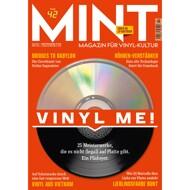 MINT - Magazin für Vinyl Kultur - Nr. 42