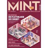 MINT - Magazin für Vinyl Kultur - Nr. 43