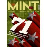 MINT - Magazin für Vinyl Kultur - Nr. 44