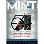 MINT - Magazin für Vinyl Kultur - Nr. 46