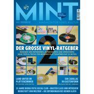 MINT - Magazin für Vinyl Kultur - Nr. 47