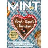 MINT - Magazin für Vinyl Kultur - Nr. 38