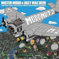 Mister Modo & Ugly Mac Beer - Modonut 2