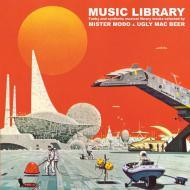 Mister Modo - Music Library