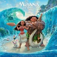 Lin-Manuel Miranda, Opetaia Foa'i & Mark Mancina - Moana (Soundtrack / O.S.T.)
