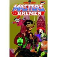Various - Masters Of Bremen
