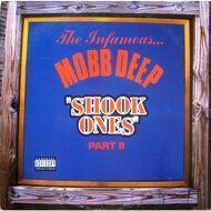 Mobb Deep - Shook Ones Part I + II