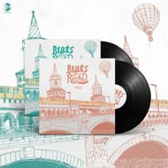 Various Artists - Beats on Road Vol. 1+2 (Bundle)