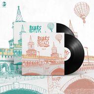 Various Artists - Beats on Road Vol. 1+2 (Bundle)