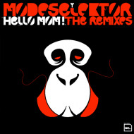 Modeselektor - Hello Mom! (The Remixes)