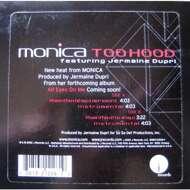 Monica - Too Hood