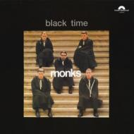 The Monks - Black Monk Time