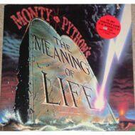 Monty Python - Monty Python's The Meaning Of Life (Soundtrack / O.S.T.)