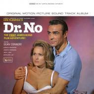Monty Norman  - Dr. No (Soundtrack / O.S.T.)